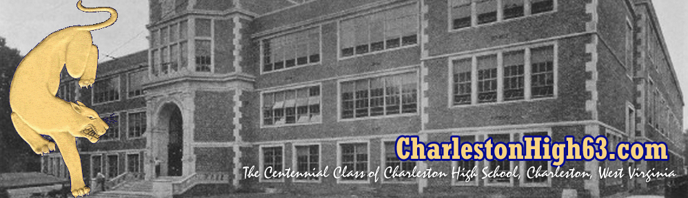 CharlestonHigh63.com